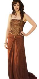 Buy Autumn Dress   Autumn/Fall Gown