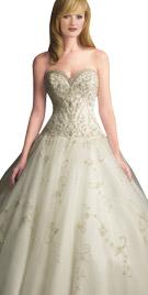 Fabulous Full Skirted Ball Gown | Ball Dresses