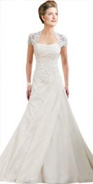 Splendid Sweetheart Neckline Bridal Gown | Wedding dresses