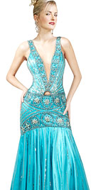 Carnival Dress | Carnival Gowns