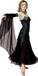 Carnival Gown Dresses | Carnival Costumes