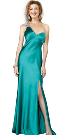 Womens Easter Gowns Collection | Shiny Easter Day Gown
