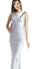 Fabulous Sleeveless Easter Sheath