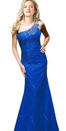 Sequined Independence Day Dress | Independence Day Collection 2010