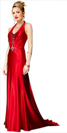 Womens Day Gown | Women Dresses
