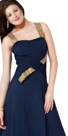 New Year Gowns 2012 | New Year Party Dresses