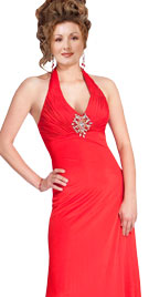 Jersey New Year Gown | New Year Dresses