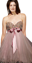 Sweetheart Neckline Dress | Prom Dresses