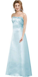 Look confidently enchanting in this new arrival gown