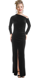 Little Black Dress - Black Dresses and Gowns