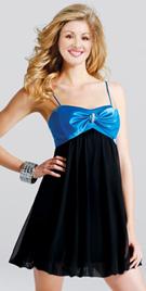 Thin Strap Short Summer Dress