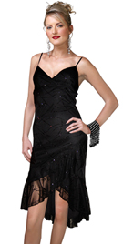 Stunning one piece spring 2007 dress