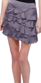 Fashionable Short Skirt