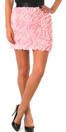 Stylish Mini Skirt