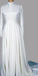 Breath-taking Vintage Wedding Dress